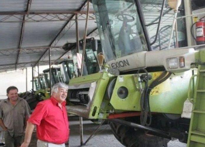 Salvat de la distrugere. Singurul C.A.P. din România plătește tractoriștii cu 2000 de euro salariu și face profit anual